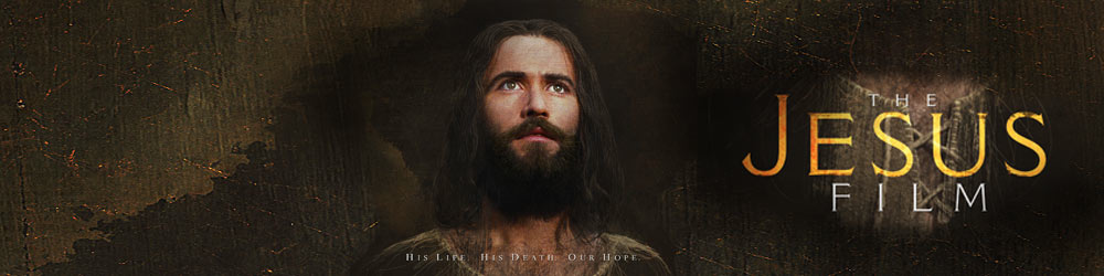 Jesus Film - soundtrack by John Bisharat